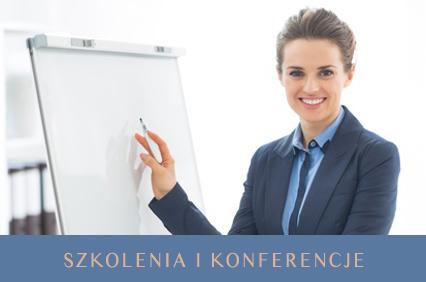 szkolenia i konferencje nad morzem